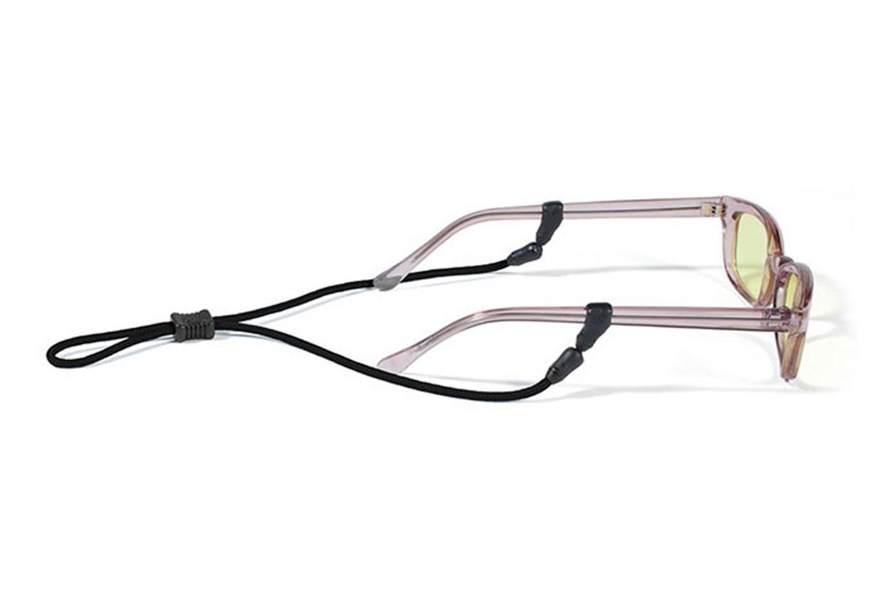 Croakies Kids Terra Adjustable Red GlassesChainsStraps