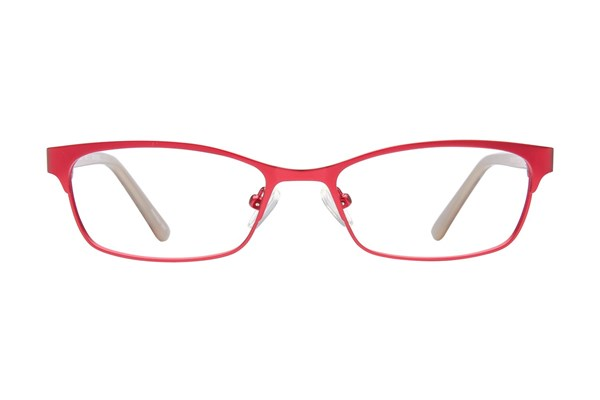Bloom Optics Petite Emma Eyeglasses - Red