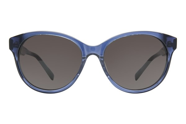 Shwood Madison Sun Sunglasses - Blue