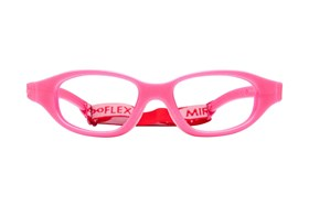 Miraflex Eva (7-10 Yrs) Red