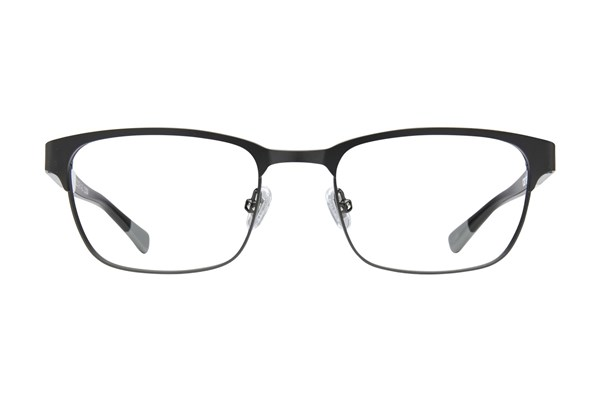 Superdry Carter Black Eyeglasses