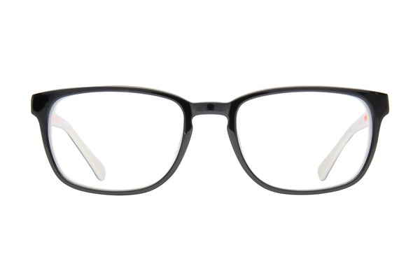 Superdry Quinn Eyeglasses - Black