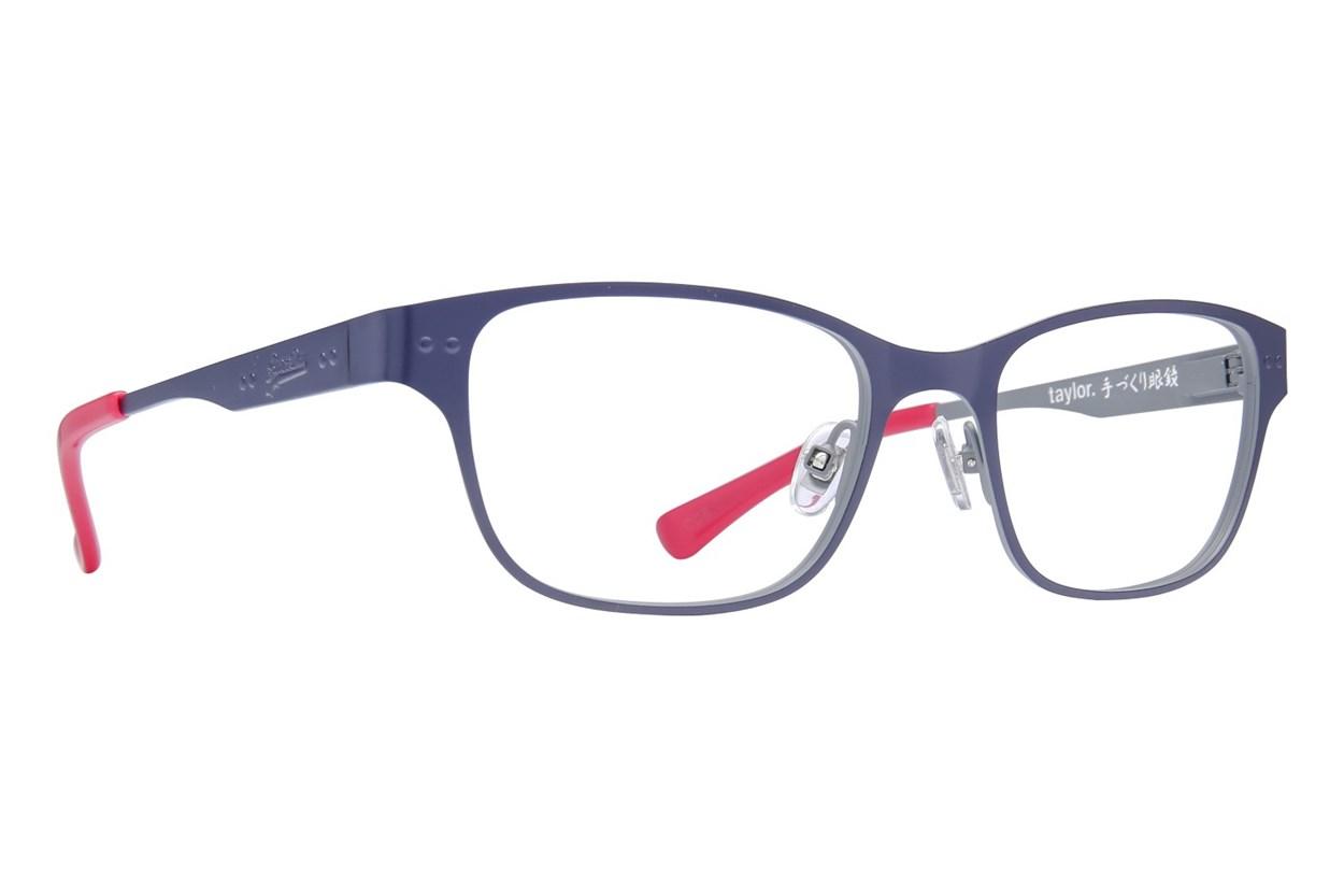 Superdry Taylor Blue Eyeglasses