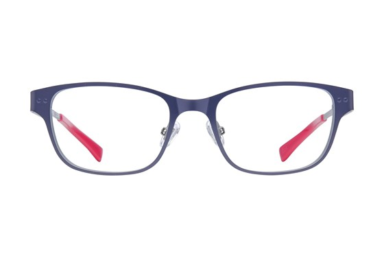 Superdry Taylor Blue Eyeglasses