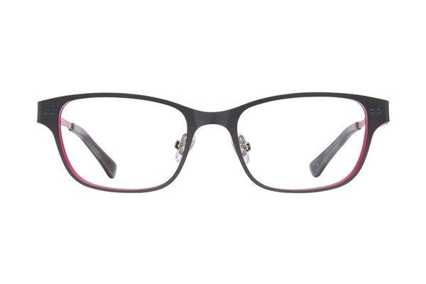 Superdry Taylor Black Eyeglasses