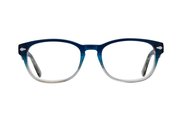 Lunettos Alex Blue Eyeglasses