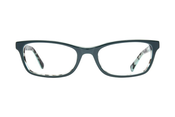 Superdry Ashleigh Green Eyeglasses