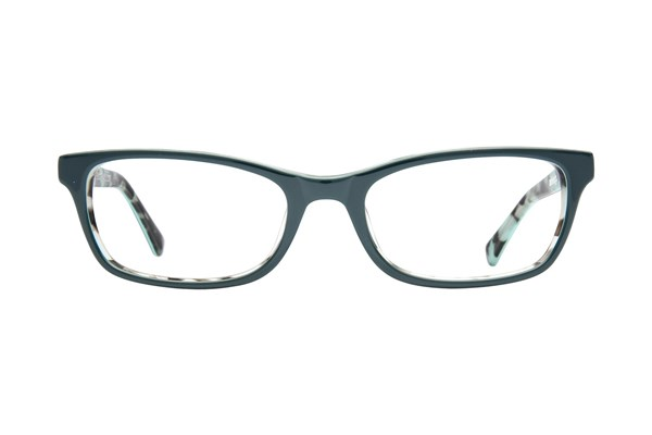 Superdry Ashleigh Green Eyeglasses