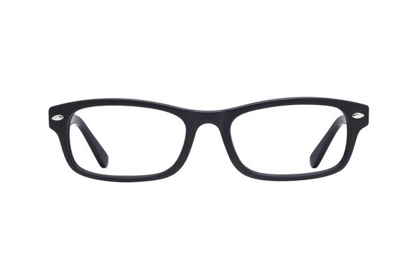 Lunettos Ashley Black Eyeglasses
