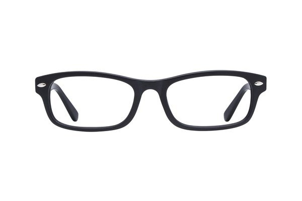 Lunettos Ashley Eyeglasses - Black