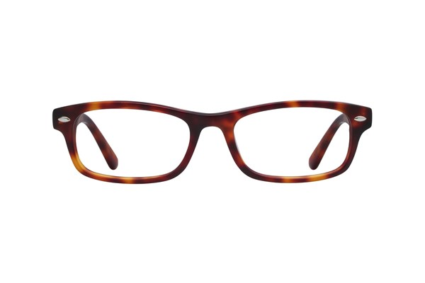 Lunettos Ashley Eyeglasses - Tortoise