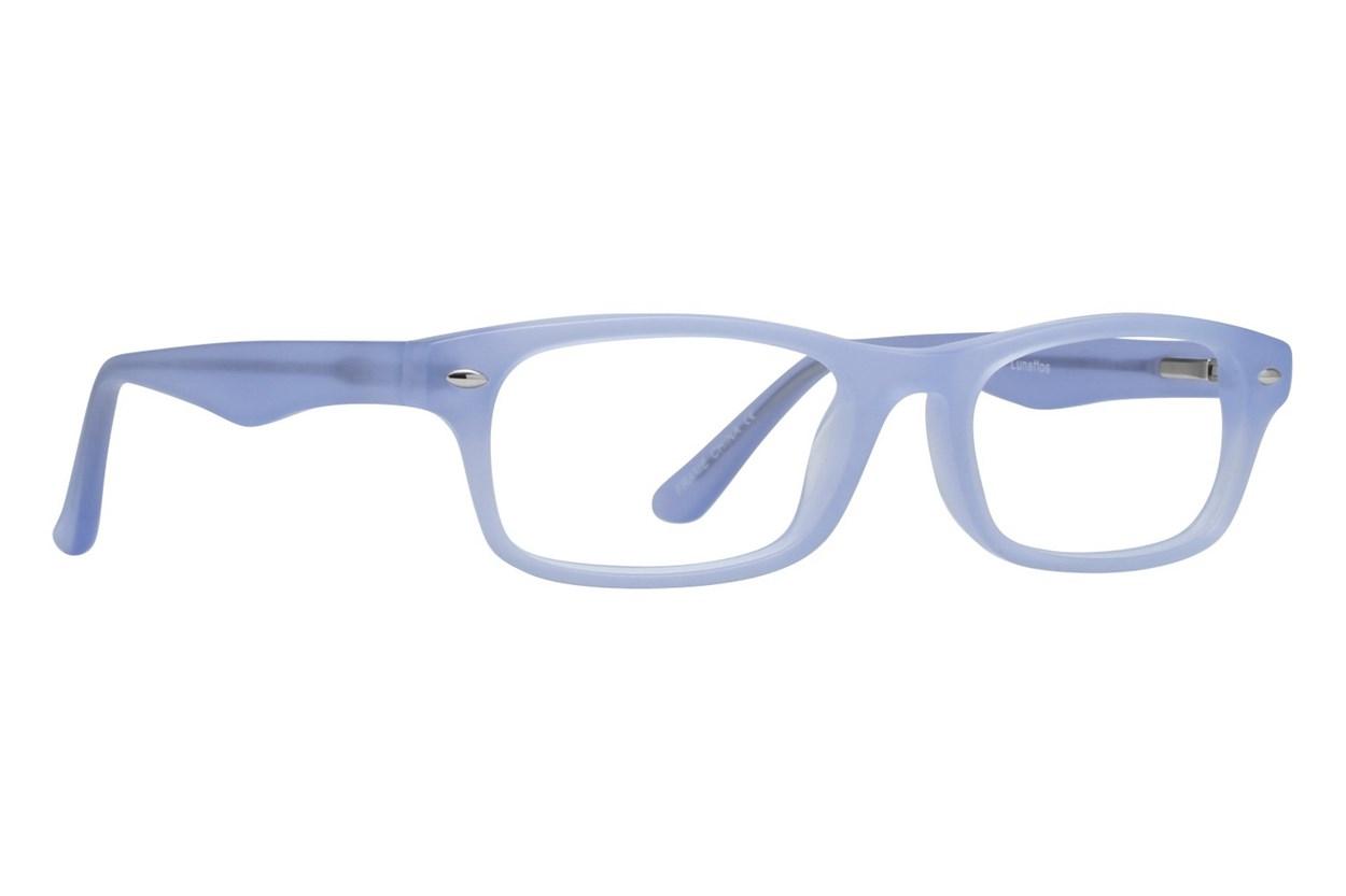 Lunettos Ashley Gray Eyeglasses
