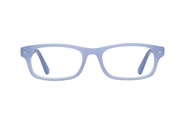 Lunettos Ashley Eyeglasses - Gray