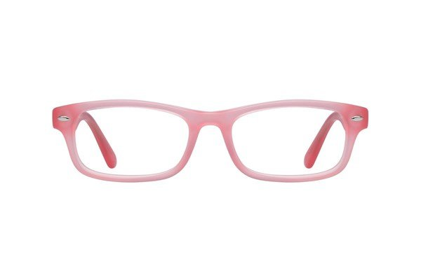 Lunettos Ashley Eyeglasses - Pink