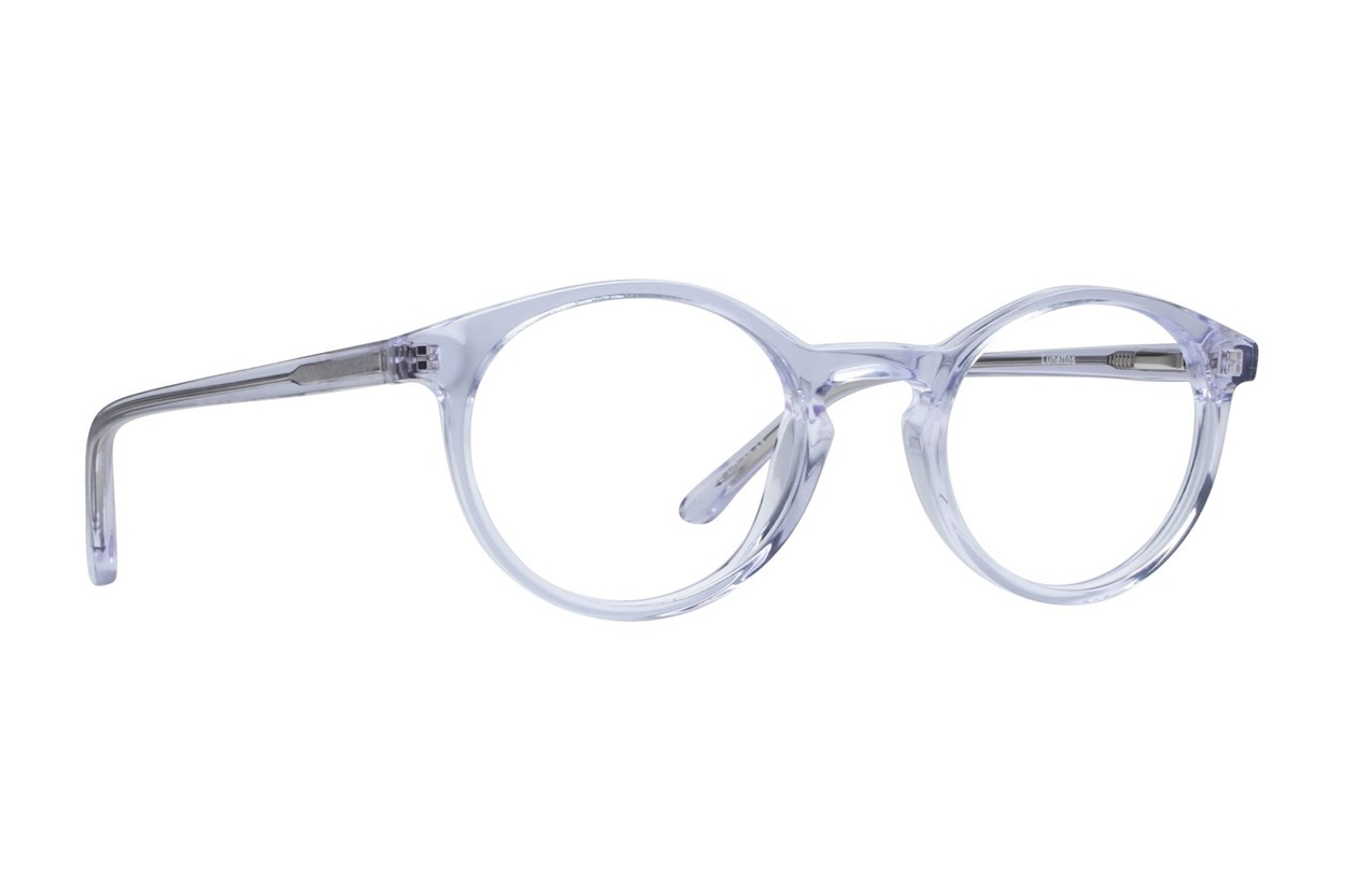 Lunettos Charlie Clear Eyeglasses