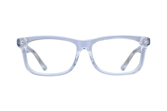 Lunettos Dylan Clear Eyeglasses