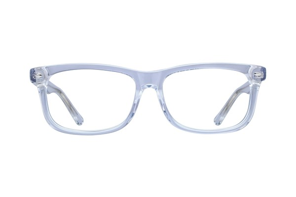 Lunettos Dylan Eyeglasses - Clear