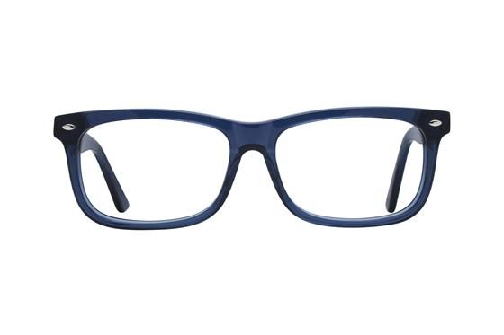 Lunettos Dylan Blue Eyeglasses
