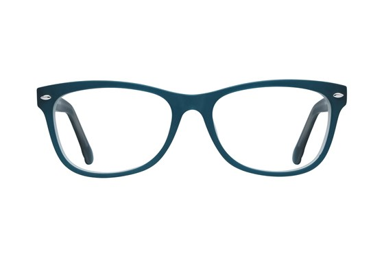 Lunettos Georgia Blue Eyeglasses