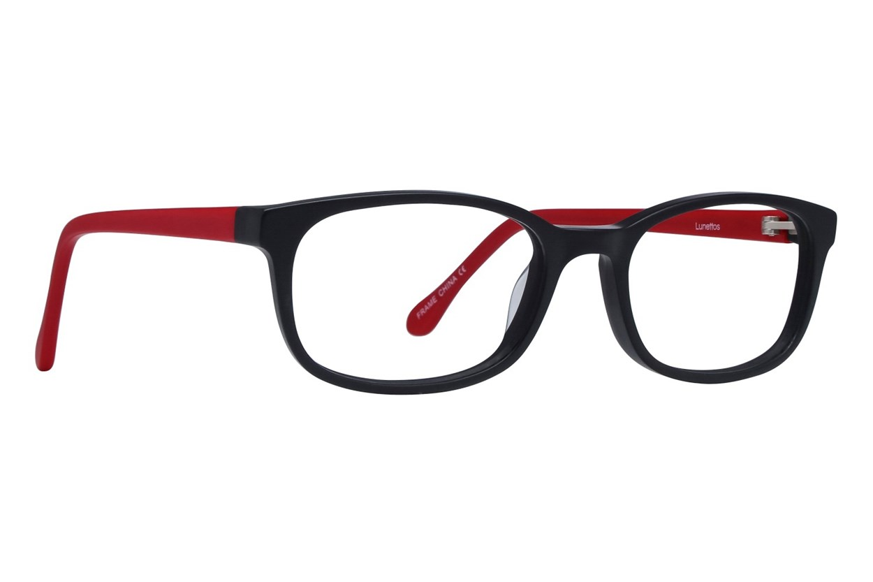 Lunettos Jack Black Eyeglasses