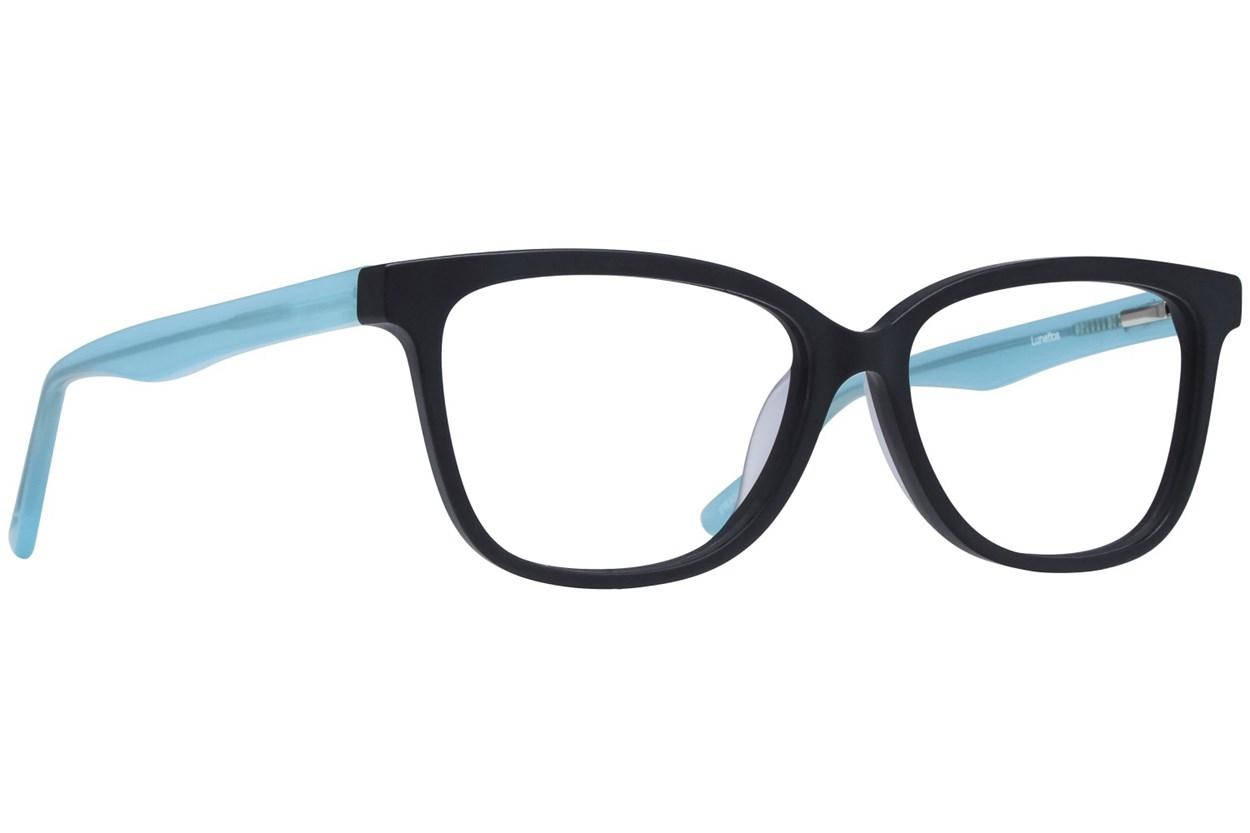 Lunettos Jamie Green Eyeglasses