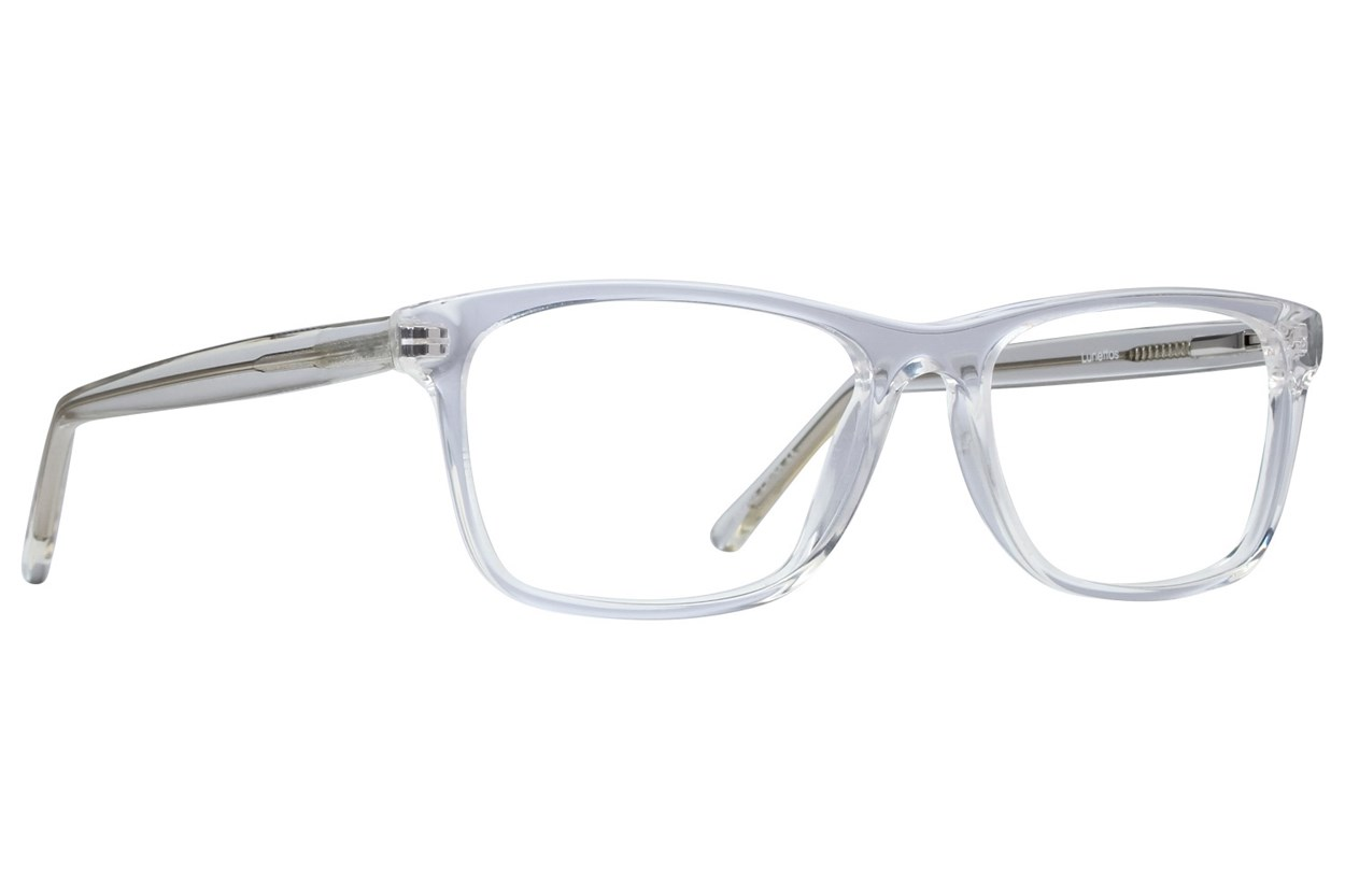 Lunettos Kyle Clear Eyeglasses