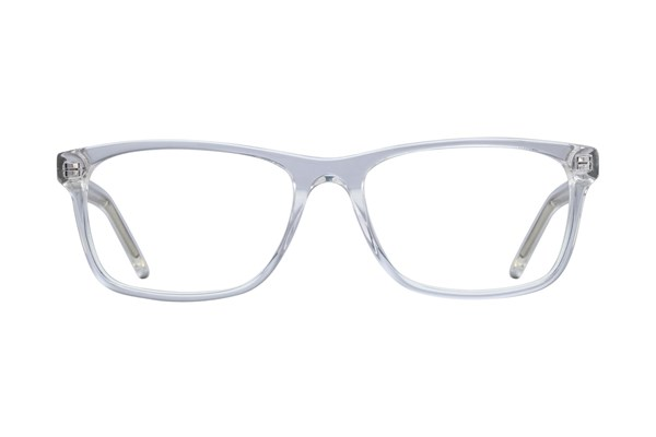 Lunettos Kyle Eyeglasses - Clear
