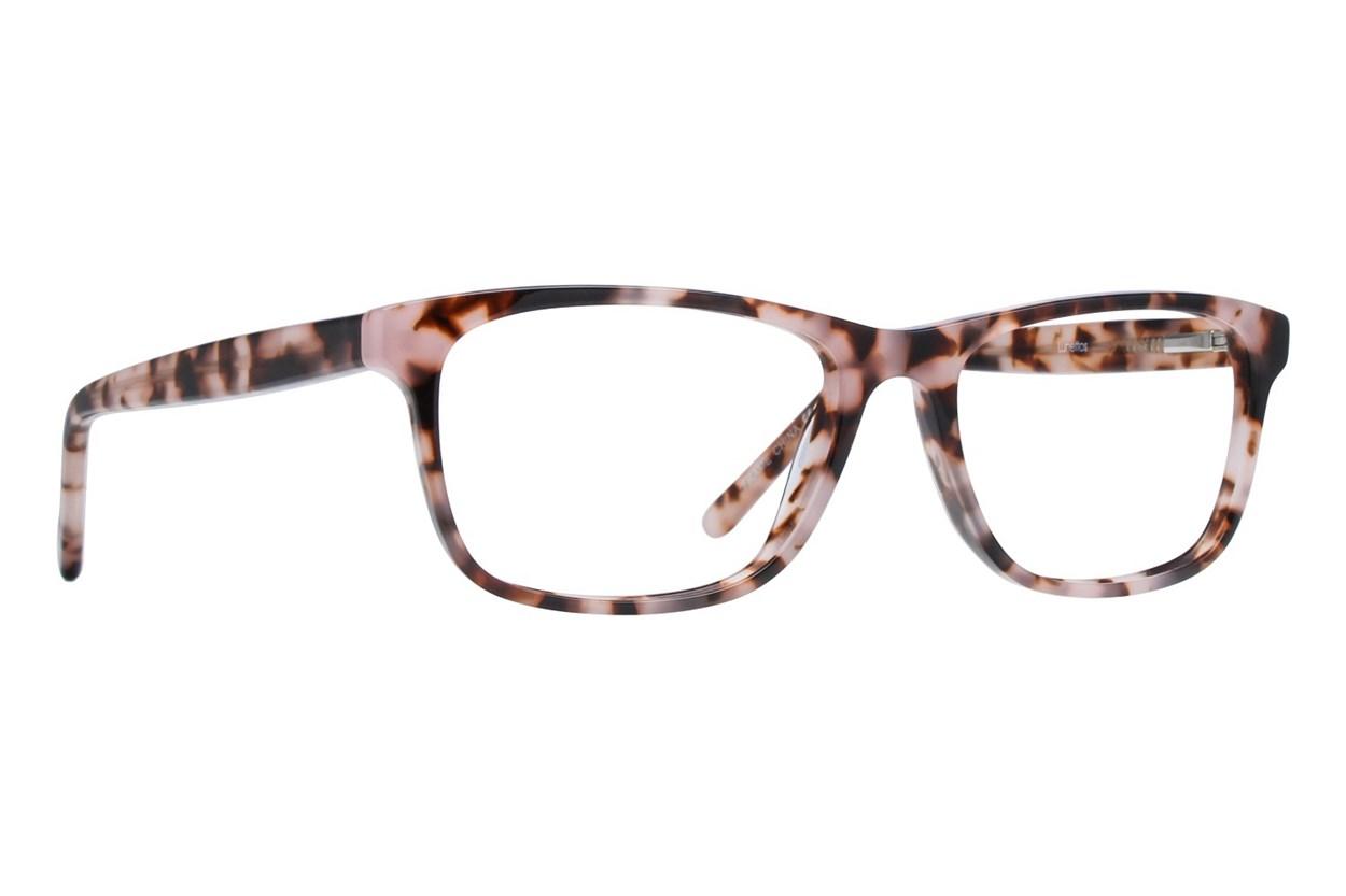 Lunettos Kyle Tortoise Eyeglasses
