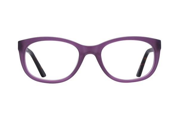 Lunettos Diane Eyeglasses - Purple