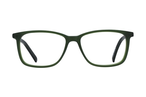 Lunettos Lee Eyeglasses - Green
