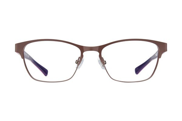 Superdry Mila Brown Eyeglasses