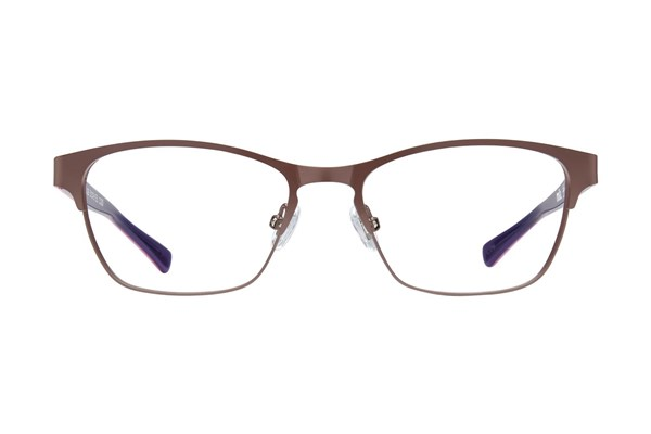 Superdry Mila Eyeglasses - Brown