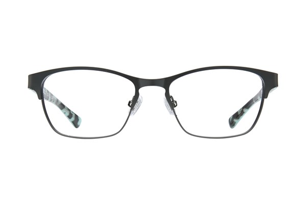 Superdry Mila Black Eyeglasses