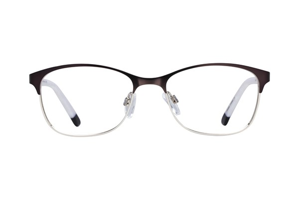 Lunettos Riley Eyeglasses - Gold