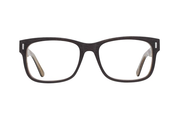 Lunettos Ryan Brown Eyeglasses