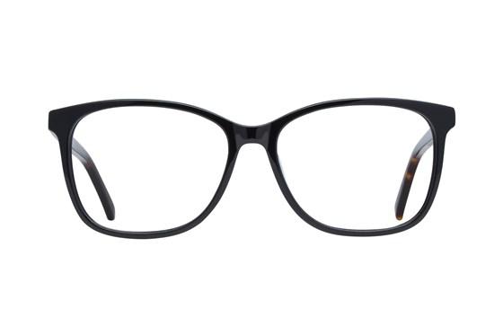Lunettos Skyler Black Eyeglasses