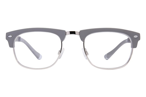 Eyefolds The Country Club Reader ReadingGlasses - Gray