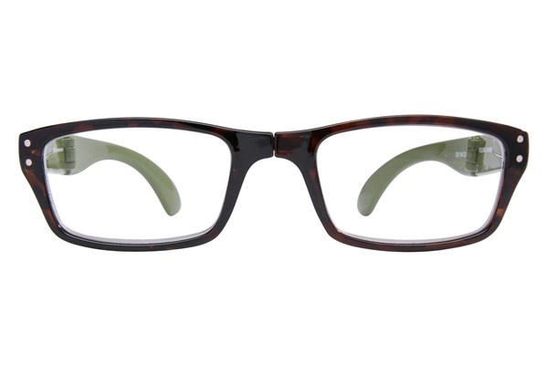 Eyefolds The Banker Tortoise ReadingGlasses