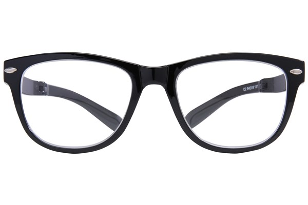 Eyefolds The Winner ReadingGlasses - Black
