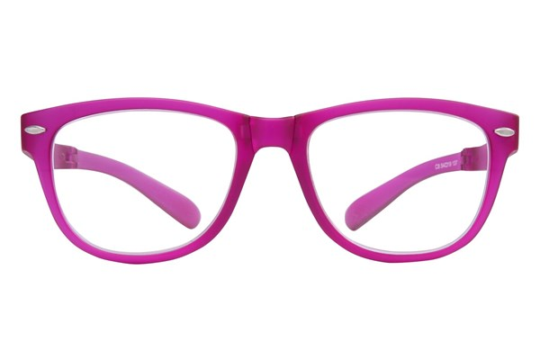 Eyefolds The Winner Pink ReadingGlasses