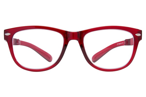 Eyefolds The Winner Red ReadingGlasses