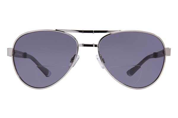 Eyefolds The Pilot Reading Sunglasses Gray ReadingGlasses