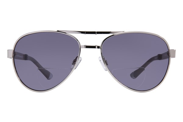 Eyefolds The Pilot Reading Sunglasses ReadingGlasses - Gray