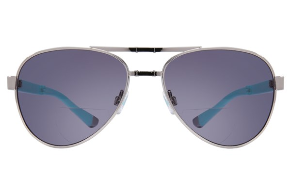 Eyefolds The Pilot Reading Sunglasses ReadingGlasses - Blue