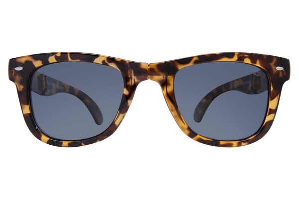 Eyefolds The Beachcomber Sunglasses - Tortoise