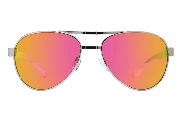 Eyefolds The Pilot Sunglasses - White