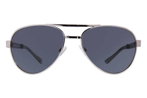 Eyefolds The Pilot Gray Sunglasses