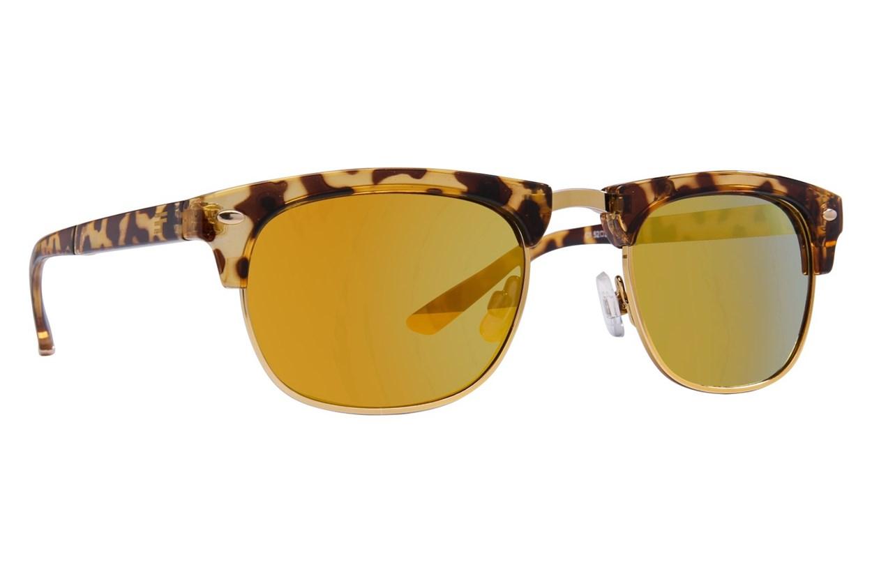 Eyefolds The Country Club Tortoise Sunglasses