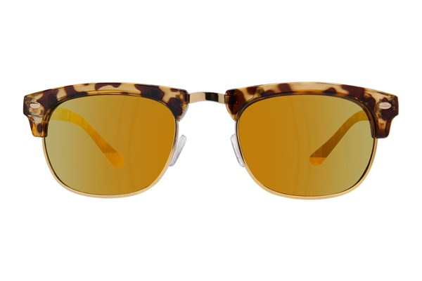 Eyefolds The Country Club Tortoise Sunglasses