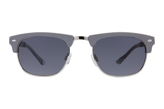 Eyefolds The Country Club Gray Sunglasses